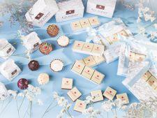 Ciocolata belgiana, un cadou dulce pentru evenimente speciale