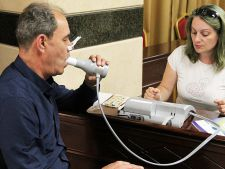 spirometrii