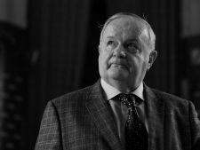 A murit Cristian Topescu! Reactiile emotionante ale fostilor colegi