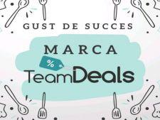 Marketplace Teamdeals.ro, la GPeC 2018: oferte speciale pentru comercianti