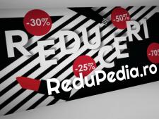 10 motive pentru care ReduPedia.ro este site-ul de reduceri al anului 2018