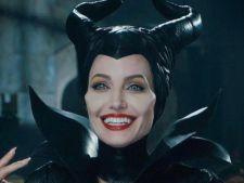 Angelina Jolie revine pe marile ecrane! Va lupta de partea binelui in