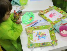 Ateliere creative si lectii despre ecologie pentru elevi