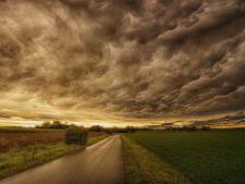 Se intorc furtunile! Cum va fi vremea in urmatoarele zile