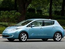 Nissan-Leaf-electric