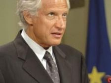 478600 0811 Dominique de Villepin