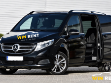 win rent a car
