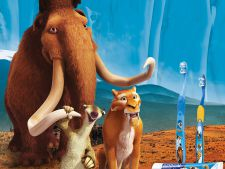 elgydium kids - ice age - boys range