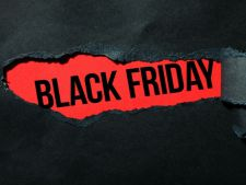 Black Friday Rebelion