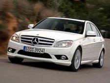 Mercedes-Benz-coupe-C-Klasse