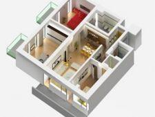 647828 0901 apartament 3 camere