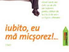 Pascal Bruckner: Iubito, eu ma micsorez...!