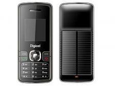 Digicel Coral 200 Solar