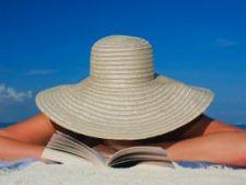 Carti pentru concediul de vara