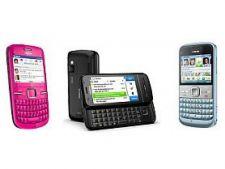 New-Nokias-C3-C6-E5