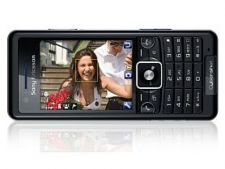 Sony Ericsson Smile SHots
