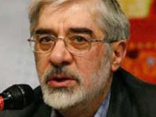 Mir Hossein Moussavi