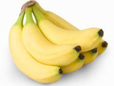 Bananele te scapa de durerile menstruale
