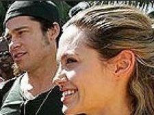 Angelina-Brad