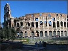 Viziteaza Minunile Lumii (II): Colosseumul din Roma