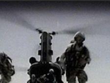 trupe engleze irak