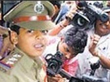 politist la 8 ani