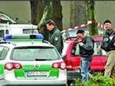 tragedie scoala germani