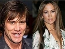 Jim Carrey Jennifer Lopez