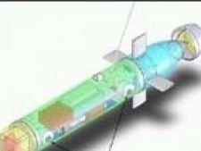 motoare subacvatice