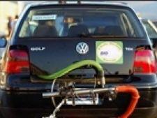 Volkswagen Hibrid