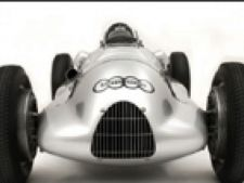 Auto Union D-type 485