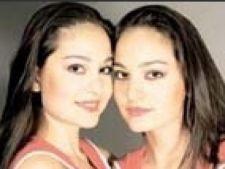 Mihaela si Gabriela Modorcea