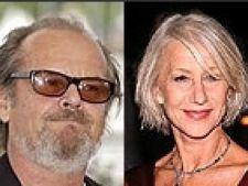 Helen Mirren  Jack Nicholson