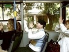 yoga autobuz