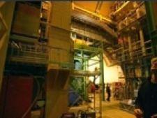 Centrul European de Cercetare Nucleara