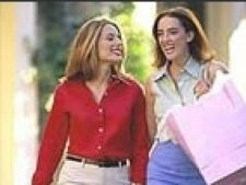 shopping cumparaturi femei