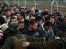 coada palestinieni
