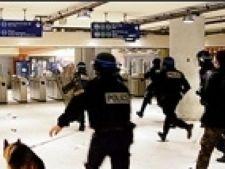 paris metrou