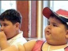 copii grasi