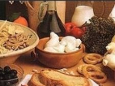 mancare paine