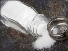 Prea multa sare, in produsele vegetariene!