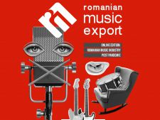 Romanian Music Export