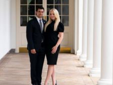 Tiffany Ariana Trump