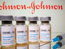 vaccin Johnson and Johnson FOTO: universul.net