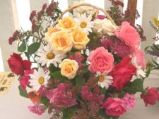 Transmite-i iubitei un mesaj prin florile daruite de Valentine`s Day