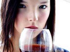 Bauturile alcoolice, bomba cu calorii