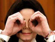 Saptamana internationala: Lista neagra a lui Michael Jackson