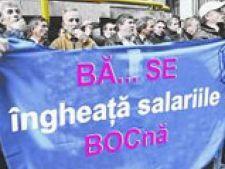 protest salarii boc