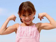 Cum sa iti cresti copilul intr-un mod sanatos