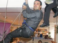 lucian mandruta alpinist